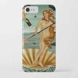 Gafferdite - Composition iPhone Case