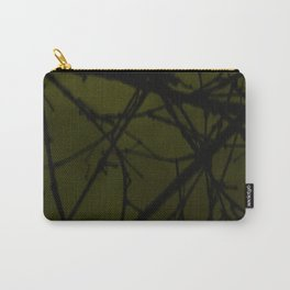 through the grapevine Carry-All Pouch
