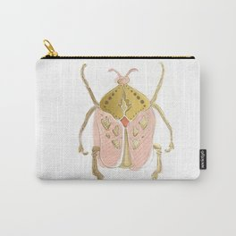 Beetle Carry-All Pouch