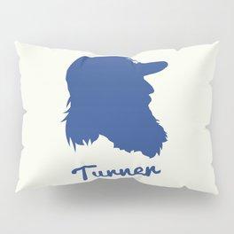 Justin Turner Pillow Sham