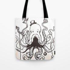 Octoluminary Tote Bag