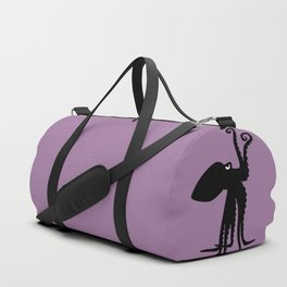 Angry Animals: Octopus Duffle Bag