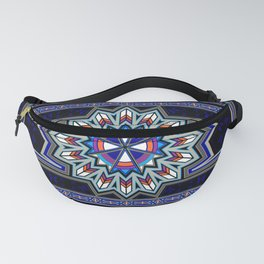 Butterfly Nation Fanny Pack