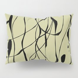 Wind melody Pillow Sham