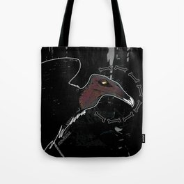 Carrion King Tote Bag