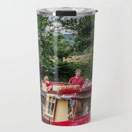 A Day Cruising 2 Travel Mug