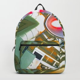 Water Heater Backpack