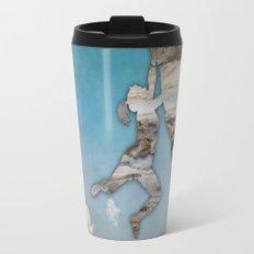 Climb On II Travel Mug