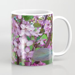 Profusion Crabapple 3 Coffee Mug