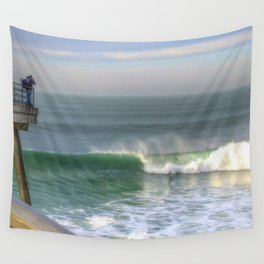 A Photograper's Dream Wall Tapestry