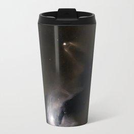 Reflection Nebula Travel Mug