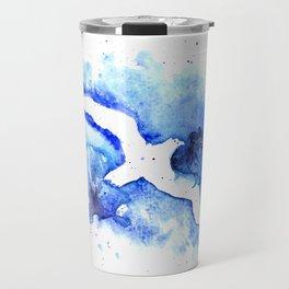 Albatross Travel Mug