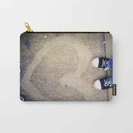 Street Love Carry-All Pouch