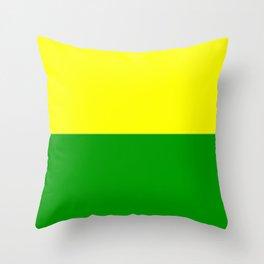 The Hague Throw Pillow