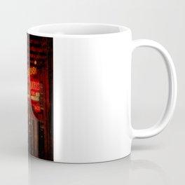 Bourbon Street Grunge Coffee Mug