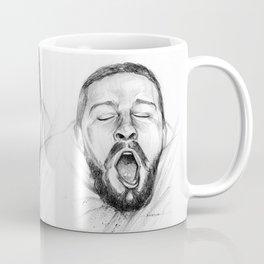 Yawn of Shia Coffee Mug