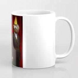 The Legendary Sloth Brothers Coffee Mug