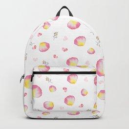 Mixed Hearts Backpack