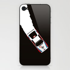 037 iPhone & iPod Skin