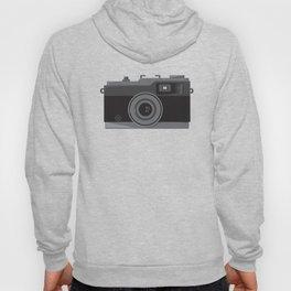 Cameraman Film Crew Vintage Movie Camera Retro Hoody