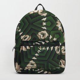 An Esperantist's Dream Backpack