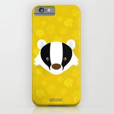 The Badger of Loyalty Slim Case iPhone 6s