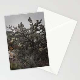 Among the Thorns Stationery Cards