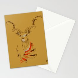 Delusional Pride Stationery Cards