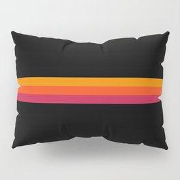 Kiyotsuna - Classic Retro Stripes Pillow Sham