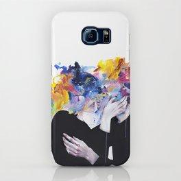 intimacy on display iPhone Case