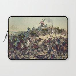 Civil War Battle of Nashville December 15-16 1864 Laptop Sleeve