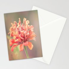 the end is near Stationery Cards