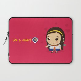 Aventurera Laptop Sleeve
