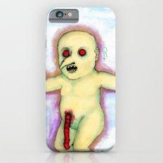 Golden Child Slim Case iPhone 6s