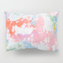Spring Petals Pillow Sham