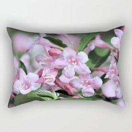 Pinks Rectangular Pillow