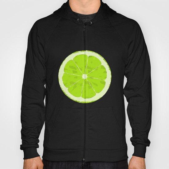 Lime Hoody