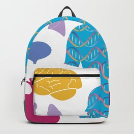Human Body_C Backpack