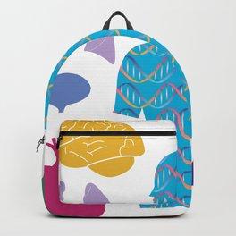 Human Body_C Backpack