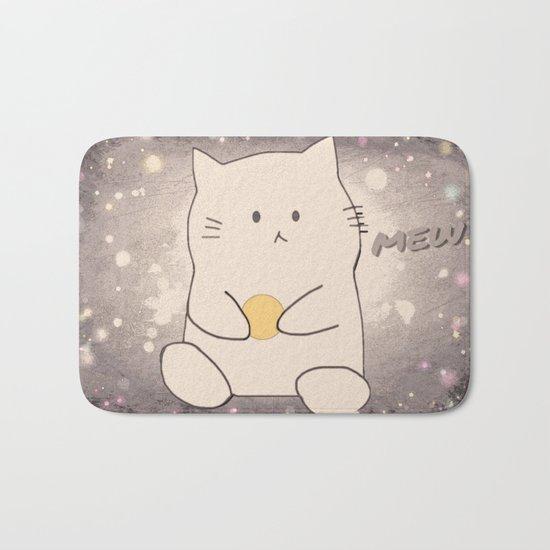cat-363 Bath Mat