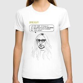 Soderbergh Tweets T-shirt