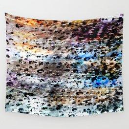Rain Drops Magic #3 Wall Tapestry