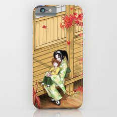 Kenshin's family iPhone 6s Slim Case