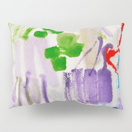 Doodles Paper by Elisavet World Pillow Sham