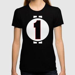 DgM LE MANS 1 FRONT 1967 T-shirt