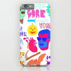 Super Gore iPhone 6s Slim Case