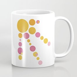 Sunspots Coffee Mug