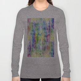 Fourth turn Long Sleeve T-shirt