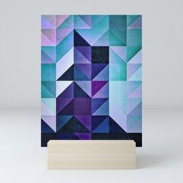 Rewire Mini Art Print