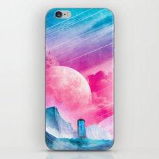 Starseeker iPhone & iPod Skin